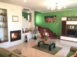 Villa in zona panoramica con ottime rifiniture