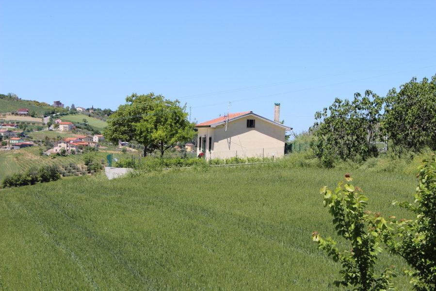 Comprare casa con giardino o terreno a 1 ora da napoli casagrin - Casa con giardino napoli ...