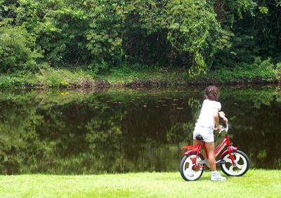 riavvicinare i bambini all natura