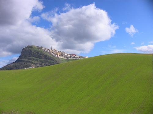 casa nel verde Avellino e provincia