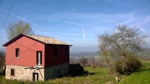 Ad Avellino e provincia puoi comprare casali in pietra