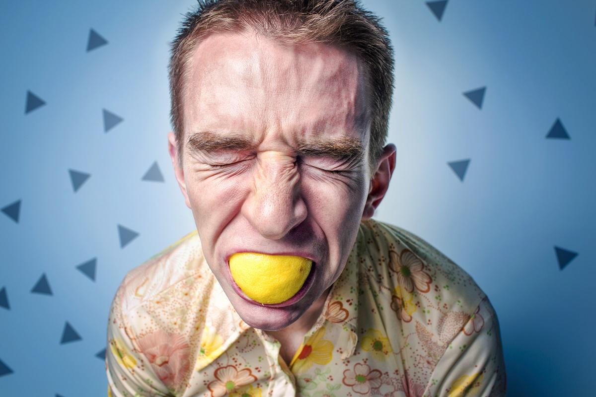 7 campanelli d'allarme dello stress
