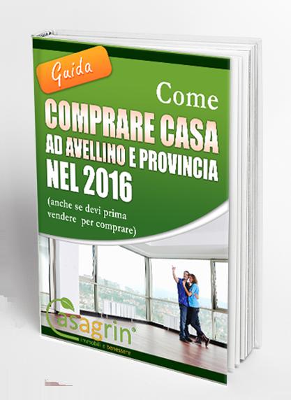 Comprare casa con giardino ad Avellino e provincia
