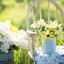 L'estate si avvicina: ecco il modo perfetto per decorare il tuo giardino
