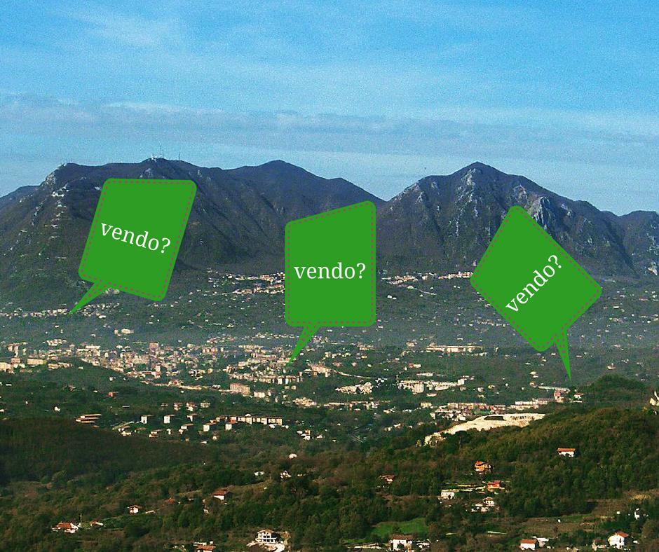Vendere casa in provincia di Avellino