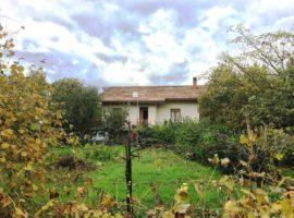 Casa indipendente con terreno a Manocalzati