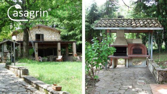 Altavilla Irpina casale in vendita