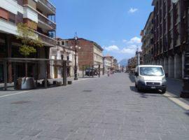 Ben avviata attività di bar sul Corso di Avellino