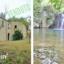 In Irpinia il fascino dell'antico e del rurale: tra vecchi mulini, casali e chalet