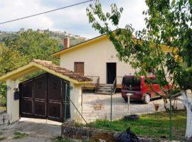 Casa indipendente con terreno a Montefusco