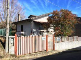 Casa indipendente con giardino a Santa Paolina