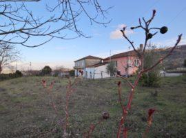 Indipendente con giardino privato a Trevico