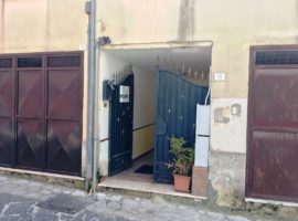Appartamento con giardino a San Potito Ultra