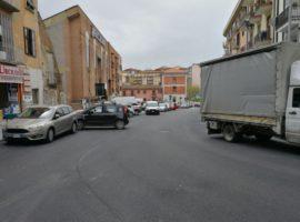 Box di 27mq in Via Ferriera