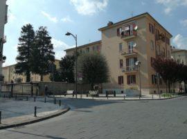 Appartamento con cantina in Via Roma