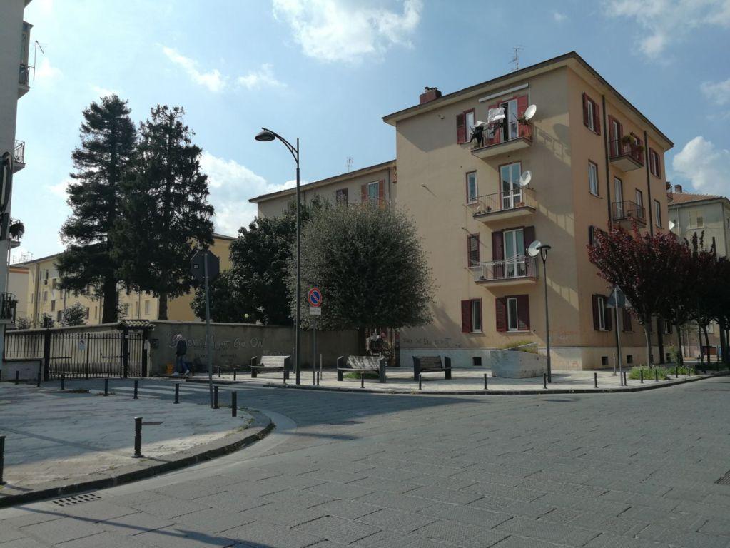 Appartamento con cantina in via roma casagrin case con for Case in affitto con cantina