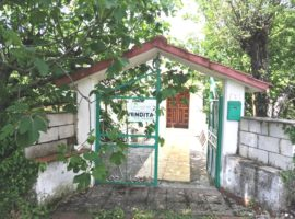 Casa indipendente con 1.500 mq di terreno a Montemiletto