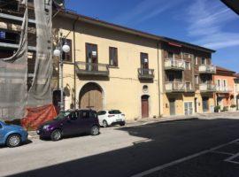 Appartamento in palazzina storica a Pratola Serra