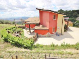 Villa di nuova costruzione ad Ariano Irpino
