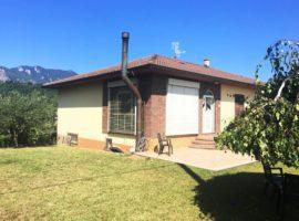 Villa con ottime rifiniture a Montemarano