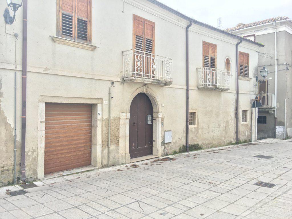 casa singola a San Potito Ultra