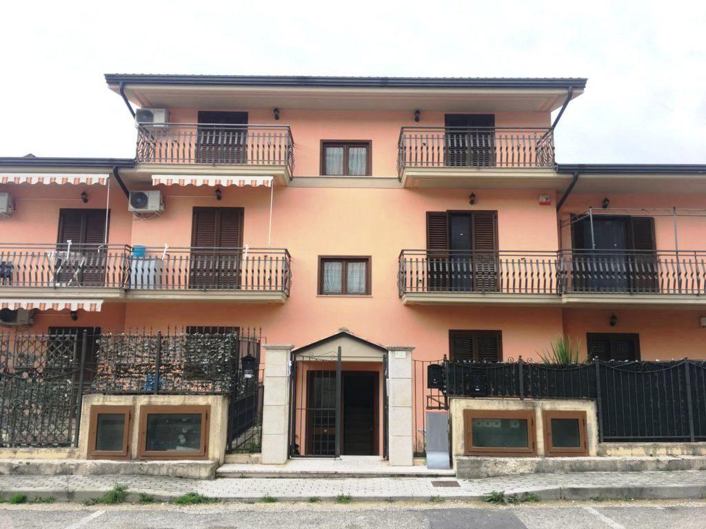 duplex con terrazzo a Pratola Serra