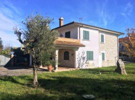 Appartamento in villa a Montemiletto
