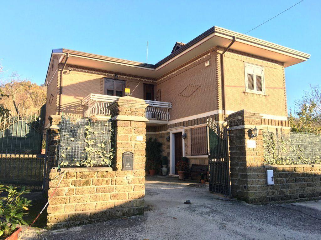 villa giardino Atripalda