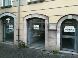 Locale di 110mq nel Centro Storico di Avellino