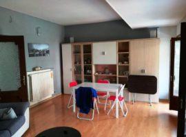 Luminoso appartamento con terrazzo di 70mq