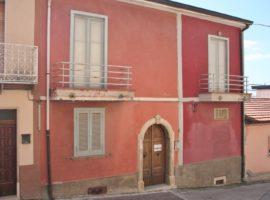 Casa indipendente a Sant'Angelo all'Esca