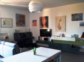 Appartamento di 70 mq con box a pochi passi dal centro