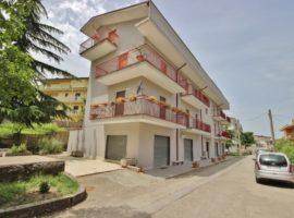 Appartamento con terrazzo di 40 mq ad Ariano Irpino
