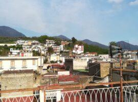 Terracielo con terrazzo panoramico - Ottima opportunità per sisma ed eco bonus